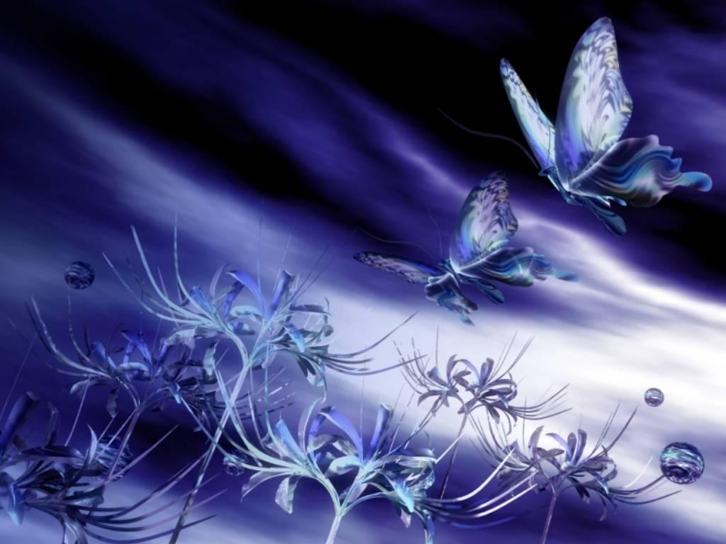 Papillons - Image papillon gratuit ...